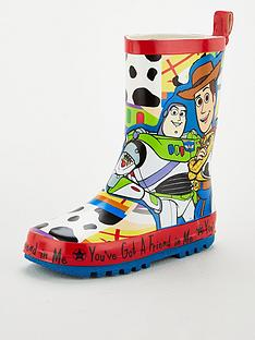 toy-story-woody-amp-buzz-wellies-multi