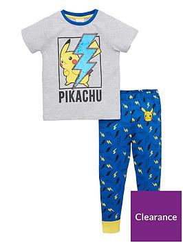 pokemon-sequin-pikachu-pyjamas-greyblue