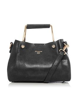 dune-london-dinidarlow-small-ball-hardware-bag-black