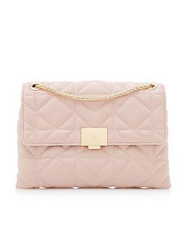 dune-london-evangelina-quilted-shoulder-bag-blush