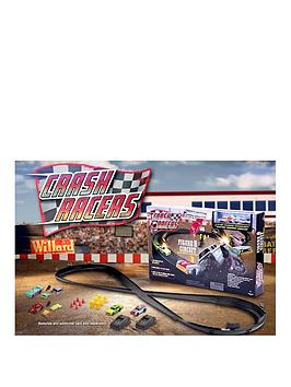 Very  Crash Racers