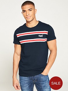 superdry-orange-label-herringbone-stripe-t-shirt-navy