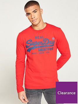 superdry-vintage-logo-long-sleeved-t-shirt-red