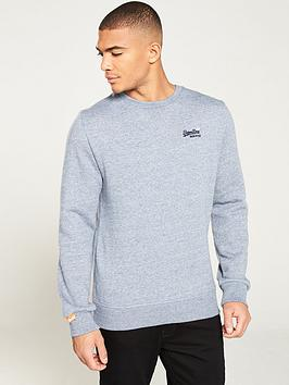 superdry-orange-label-crew-sweater-blue