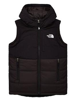 the-north-face-youth-balanced-rock-insulated-hooded-vest-black