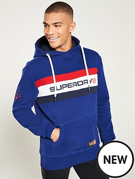 superdry-classic-trophy-hoodie-royal-blue
