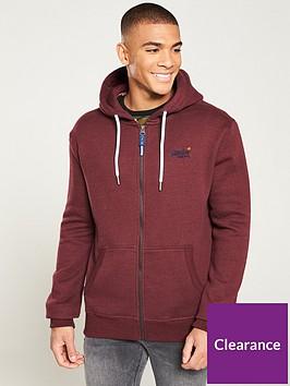 superdry-orange-label-classic-zip-hoodie-burgundy
