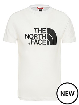 the-north-face-youth-short-sleeve-easy-t-shirt-white