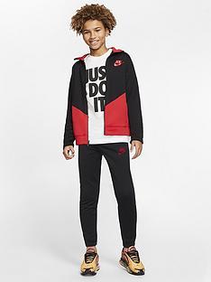 nike-sportswear-kids-corenbspfuturanbsptracksuit-blackred