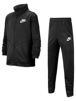Nike Nike Kids B Nsw Core Trk Ste Ply Futura Picture