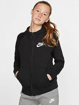 nike-girls-nsw-full-zip-hoody