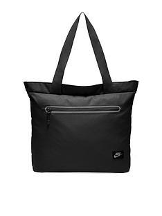 nike-kids-tech-tote-bag-blacksilver