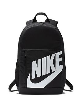 Nike Nike Kids Elemental Backpack With Free Detachable Pencil Case -  ... Picture