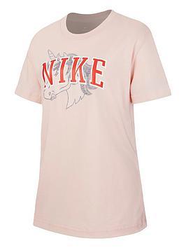 nike-sportswear-girls-unicorn-logo-t-shirt-pink