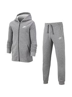 nike-sportswear-kids-core-tracksuit-jogger-setnbsp--dark-grey