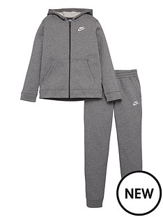 nike-sportswear-kids-core-tracksuit-dark-grey