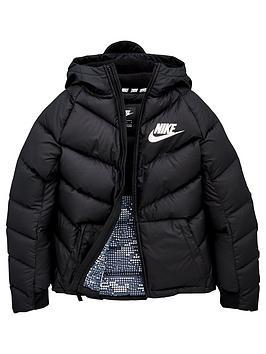 nike-sportswear-kids-down-parka-black