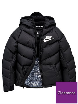 nike-sportswear-kids-down-parka-black