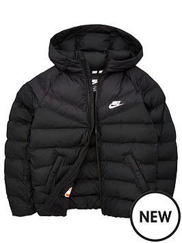 nike-sportswear-kids-filled-jacket-blackwhite