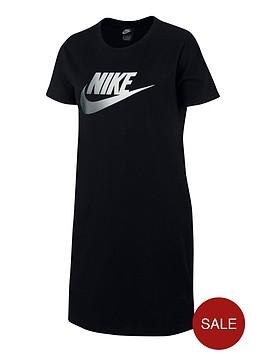 nike-girls-nsw-futura-future-femme-t-shirt-dress-black