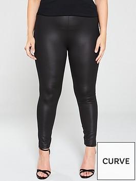 junarose-curve-shiny-leggings-black