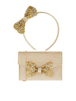 monsoon-lydia-scallop-dazzle-bag-and-hairband