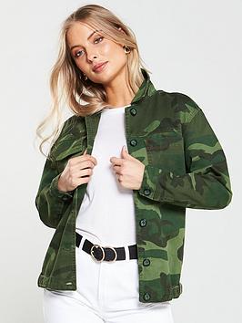 v-by-very-contrast-stitch-camo-utility-jacket-camouflage
