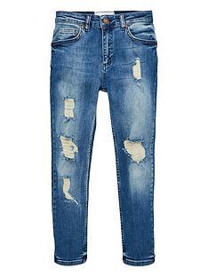 illusive-london-boys-skinny-ripped-jeans-blue