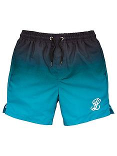 illusive-london-boys-fade-swim-shorts-blackgreen