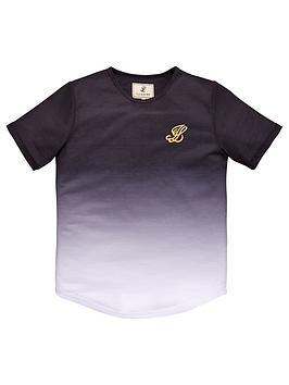 illusive-london-boys-fade-logo-t-shirt-black