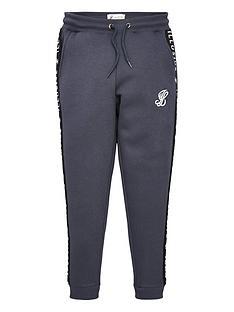 illusive-london-taped-cuffed-jog-pants-grey