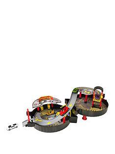 teamsterz-packaway-garage