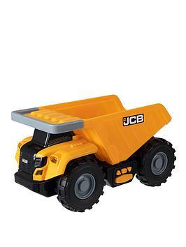 teamsterz-jcb-mighty-moverz-dumptruck