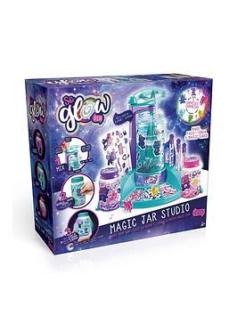 so-glow-magic-jar-studio