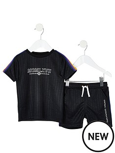 aae3a8c2663 River island mini | Boys clothes | Child & baby | www.littlewoods.com