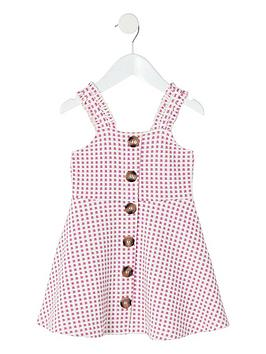 river-island-mini-mini-girls-check-pinafore-dress-pink