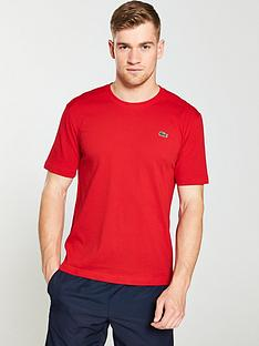 lacoste-sport-classic-logo-t-shirt-red
