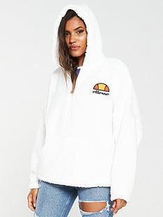 ellesse-heritage-seppy-12-zip-hoodie-whitenbsp