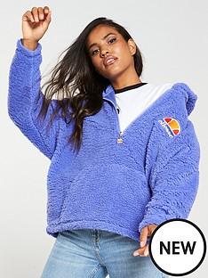 ellesse-heritage-seppy-12-zip-hoodie-purplenbsp