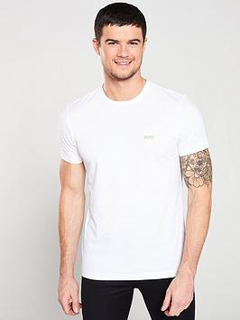 boss-shoulder-logo-t-shirt-white