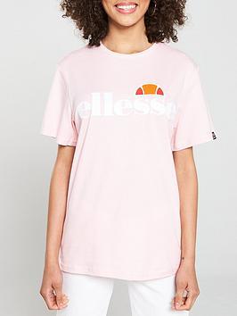 Ellesse Ellesse Albany T-Shirt - Pink Picture