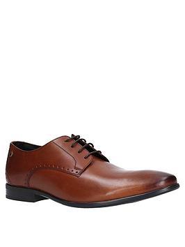 base-london-base-london-westbury-washed-leather-lace-up-shoe