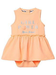 river-island-baby-baby-girl-power-romper-dress-orange