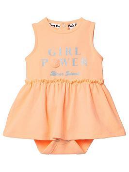 river-island-baby-baby-girl-power-romper-dress-orange
