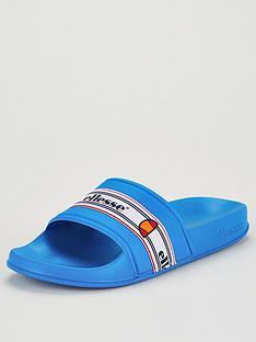 ellesse-filippo-taped-sliders-blue