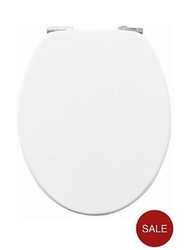 aqualona-beechwood-soft-close-white-toilet-seat