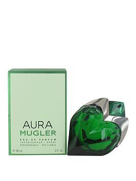 Thierry Mugler Thierry Mugler Aura 90Ml Eau De Parfum Picture