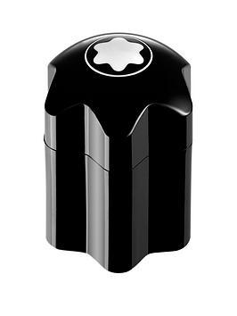 Montblanc Montblanc Emblem 60Ml Eau De Toilette Picture