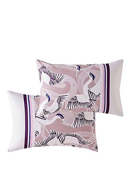 ted-baker-flighternbsphousewife-pillowcase-pair