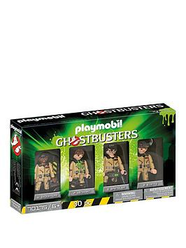 PLAYMOBIL Playmobil Ghostbusters Figures Set Picture